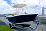 Thumbnail 4 for Used 2014 Cobia 217 Center Console boat for sale in West Palm Beach, FL