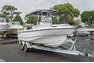 Thumbnail 6 for Used 2004 Boston Whaler 21 Outrage boat for sale in West Palm Beach, FL