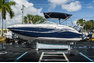 Thumbnail 4 for New 2015 Hurricane SunDeck SD 2400 OB boat for sale in West Palm Beach, FL