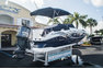 Thumbnail 13 for New 2015 Hurricane SunDeck SD 2400 OB boat for sale in West Palm Beach, FL