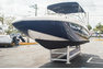 Thumbnail 2 for Used 2007 Hurricane SunDeck SD 2400 OB boat for sale in West Palm Beach, FL