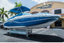 Thumbnail 9 for New 2015 Hurricane SunDeck SD 2400 OB boat for sale in Vero Beach, FL