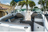 Thumbnail 16 for New 2015 Hurricane SunDeck SD 2400 OB boat for sale in Vero Beach, FL