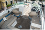 Thumbnail 17 for New 2015 Hurricane SunDeck SD 2400 OB boat for sale in Vero Beach, FL