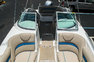 Thumbnail 24 for New 2015 Hurricane SunDeck SD 2400 OB boat for sale in Vero Beach, FL