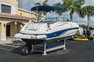Thumbnail 5 for Used 2006 Chaparral 254 Sunesta Deck Boat boat for sale in West Palm Beach, FL