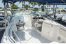 Thumbnail 12 for Used 2006 Chaparral 254 Sunesta Deck Boat boat for sale in West Palm Beach, FL