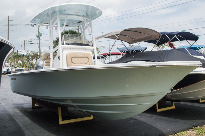 New 2015 Sportsman Masters 227 Bay Boat boat for sale in West Palm Beach, FL