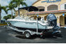 Thumbnail 1 for Used 2010 Key West 186 DC Dual Console boat for sale in West Palm Beach, FL