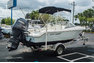 Thumbnail 3 for Used 2010 Key West 186 DC Dual Console boat for sale in West Palm Beach, FL