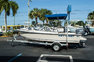 Thumbnail 4 for Used 2006 Key West 172 DC Dual Console boat for sale in West Palm Beach, FL