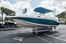 Thumbnail 4 for Used 2007 Hurricane Sundeck 257 DC boat for sale in West Palm Beach, FL