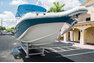 Thumbnail 3 for Used 2007 Hurricane Sundeck 257 DC boat for sale in West Palm Beach, FL