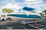 Thumbnail 11 for Used 2007 Hurricane Sundeck 257 DC boat for sale in West Palm Beach, FL