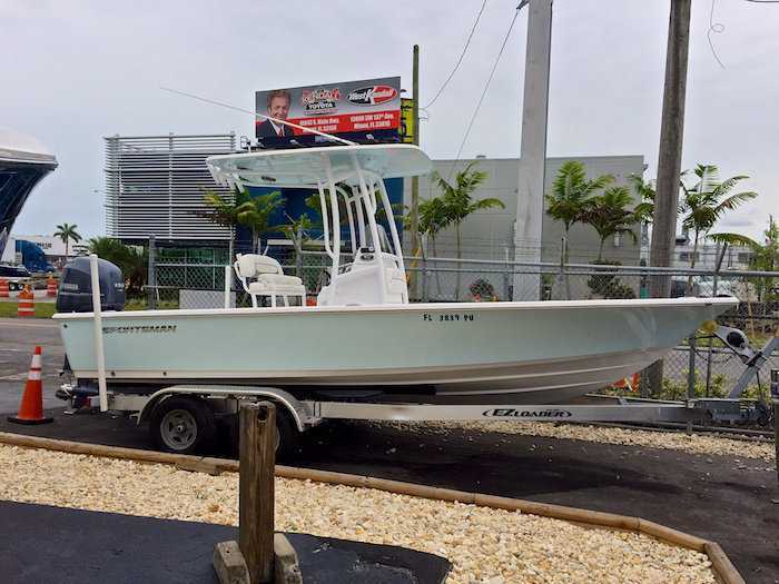 Sold boats in west palm beach vero beach fl priced for Yamaha dealer miami