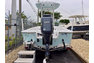 Thumbnail 1 for Used 2014 Sportsman Masters 227 Bay Boat boat for sale in Miami, FL