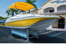 Thumbnail 1 for Used 2012 Hurricane SunDeck Sport SS 188 OB boat for sale in West Palm Beach, FL