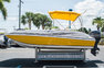 Thumbnail 4 for Used 2012 Hurricane SunDeck Sport SS 188 OB boat for sale in West Palm Beach, FL