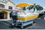 Thumbnail 7 for Used 2012 Hurricane SunDeck Sport SS 188 OB boat for sale in West Palm Beach, FL