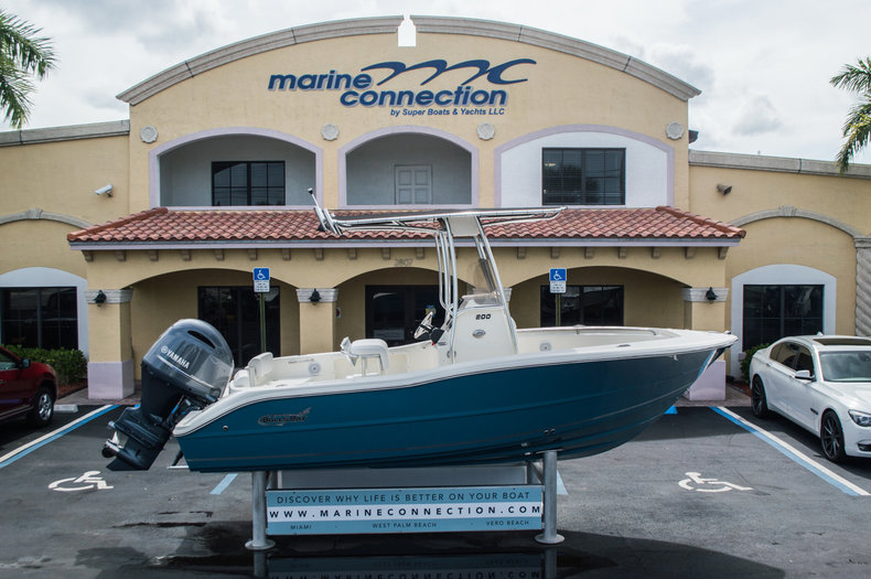 New 2016 bulls bay 200 cc center console boat for sale in for Yamaha dealer miami