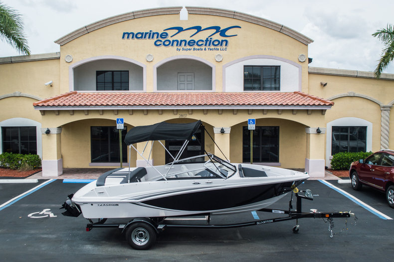 Used 2014 Glastron 185 Bowrider boat for sale in West Palm Beach, FL