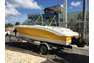 Thumbnail 4 for Used 2014 Chaparral 19 H2O SPORT boat for sale in Miami, FL