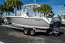 Thumbnail 10 for Used 2015 Tidewater 250 CC Adventure Center Console boat for sale in West Palm Beach, FL