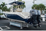Thumbnail 6 for Used 2014 Cobia 256 Center Console boat for sale in Vero Beach, FL