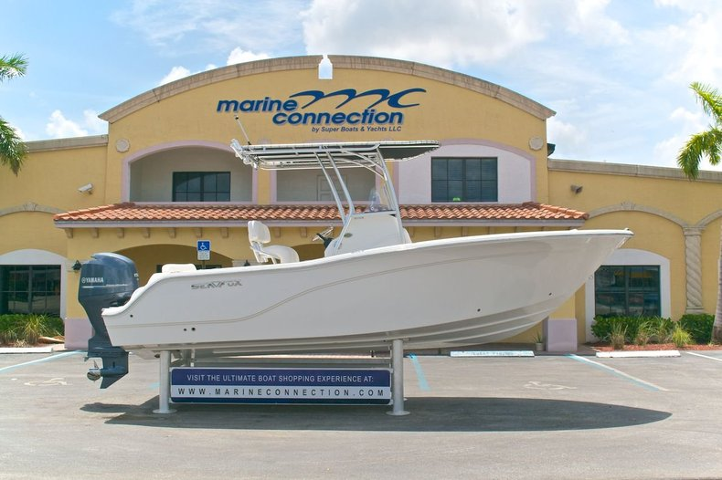 New 2013 Sea Fox 226 Center Console boat for sale in West Palm Beach, FL