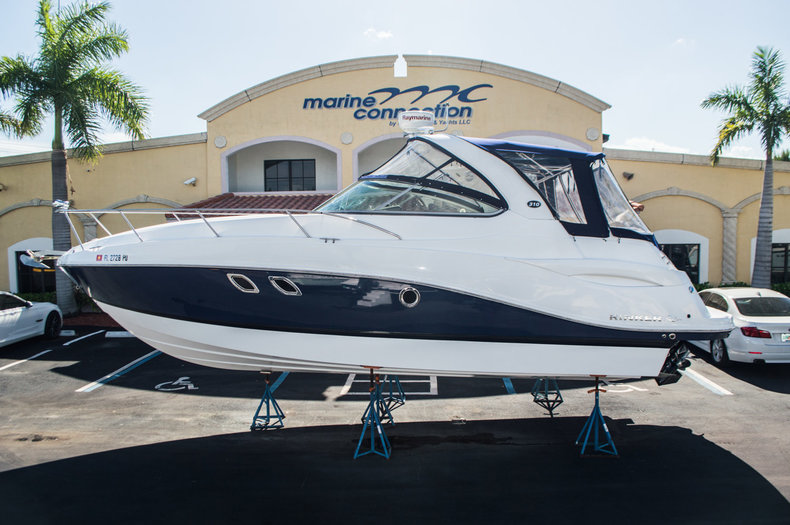 Used 2014 Rinker 310 EC Express Cruiser boat for sale in West Palm Beach, FL
