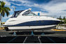 Thumbnail 4 for Used 2014 Rinker 310 EC Express Cruiser boat for sale in West Palm Beach, FL