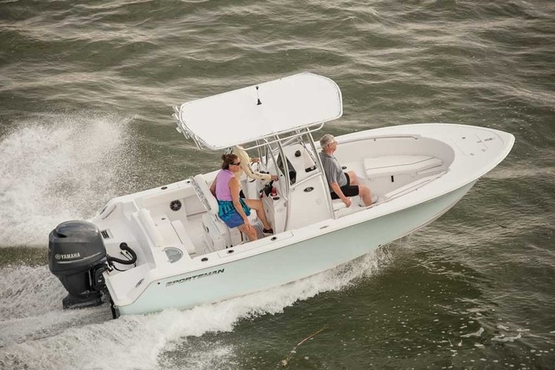 New 2016 Sportsman Open 212 Center Console boat for sale in Miami, FL