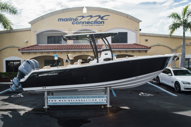 New 2016 Sportsman Open 252 Center Console boat for sale in Miami, FL