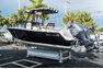 Thumbnail 5 for New 2016 Sportsman Open 252 Center Console boat for sale in Miami, FL