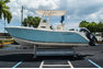 Thumbnail 4 for New 2016 Cobia 217 Center Console boat for sale in Vero Beach, FL