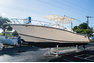 Thumbnail 3 for Used 2006 Mako 284 Center Console boat for sale in West Palm Beach, FL