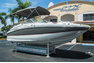 Thumbnail 1 for Used 2013 Hurricane SunDeck SD 2000 OB boat for sale in Vero Beach, FL