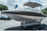 Thumbnail 3 for Used 2013 Hurricane SunDeck SD 2000 OB boat for sale in Vero Beach, FL