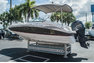 Thumbnail 5 for Used 2013 Hurricane SunDeck SD 2000 OB boat for sale in Vero Beach, FL