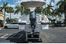 Thumbnail 6 for Used 2013 Hurricane SunDeck SD 2000 OB boat for sale in Vero Beach, FL