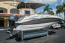Thumbnail 7 for Used 2013 Hurricane SunDeck SD 2000 OB boat for sale in Vero Beach, FL
