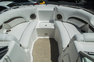 Thumbnail 9 for Used 2013 Hurricane SunDeck SD 2000 OB boat for sale in Vero Beach, FL
