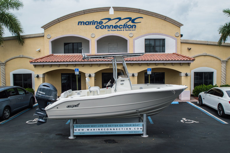 New 2016 Bulls Bay 200 CC Center Console boat for sale in Miami, FL