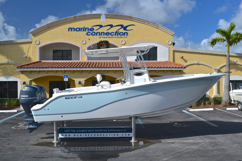 New 2013 Sea Fox 256 Center Console boat for sale in West Palm Beach, FL