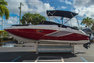 Thumbnail 12 for New 2016 Hurricane SunDeck SD 2400 OB boat for sale in West Palm Beach, FL