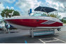 Thumbnail 3 for New 2016 Hurricane SunDeck SD 2400 OB boat for sale in West Palm Beach, FL