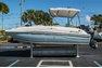 Thumbnail 4 for New 2016 Hurricane SunDeck Sport SS 188 OB boat for sale in Vero Beach, FL