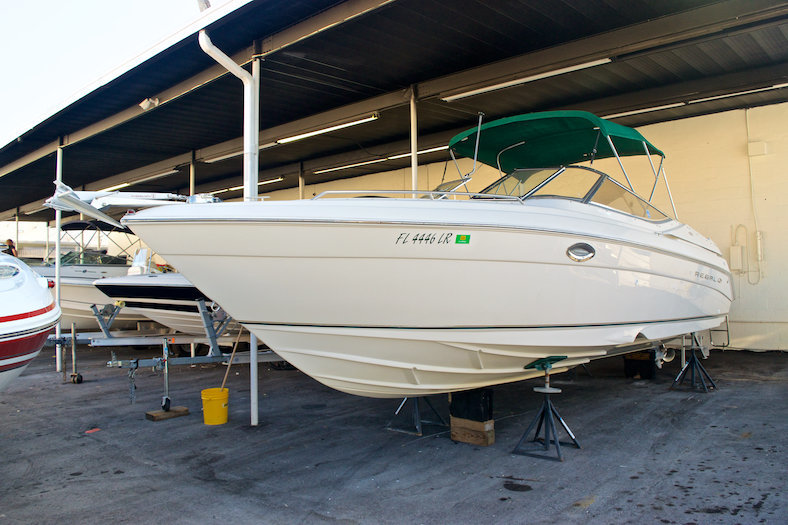 Used 2002 Regal 2900 LSR Bowrider boat for sale in Miami, FL