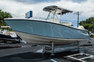 Thumbnail 3 for Used 2007 Mako 234 CC Center Console boat for sale in West Palm Beach, FL