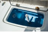 Thumbnail 45 for Used 2007 Mako 234 CC Center Console boat for sale in West Palm Beach, FL